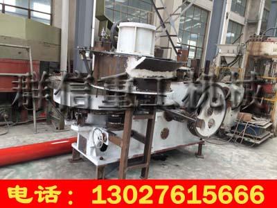 320吨高强液压砖机水泥砖机八孔盘制砖机