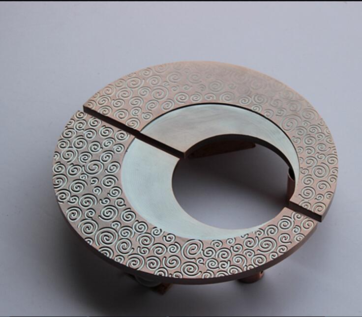 古铜拉手享誉国内外,佛山众珏产品主要采用优质不锈钢,高标铜和锌合金