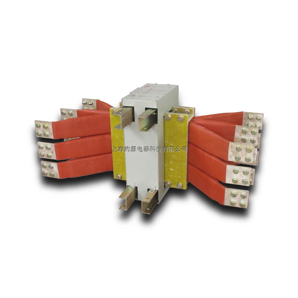 ljm-1,2,3 零序电流互感器 ljm-1,2,3零序电流互感器为三相,母排式