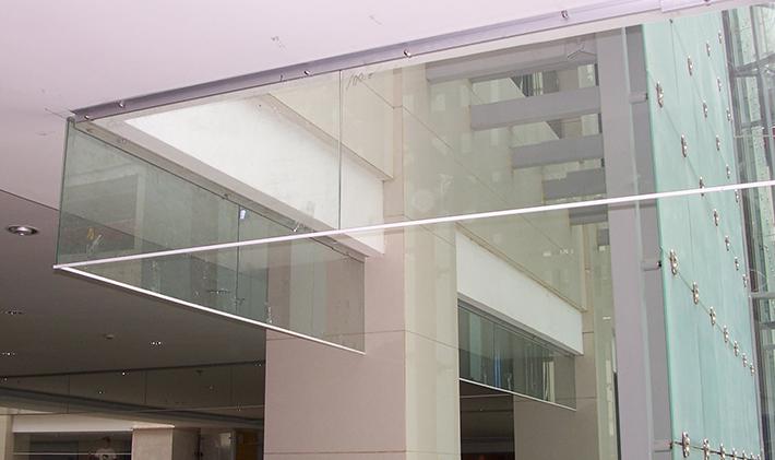 供应挡烟垂壁固定式 挡烟垂壁规范