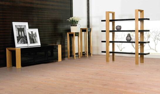 家装实木复合地板好不好