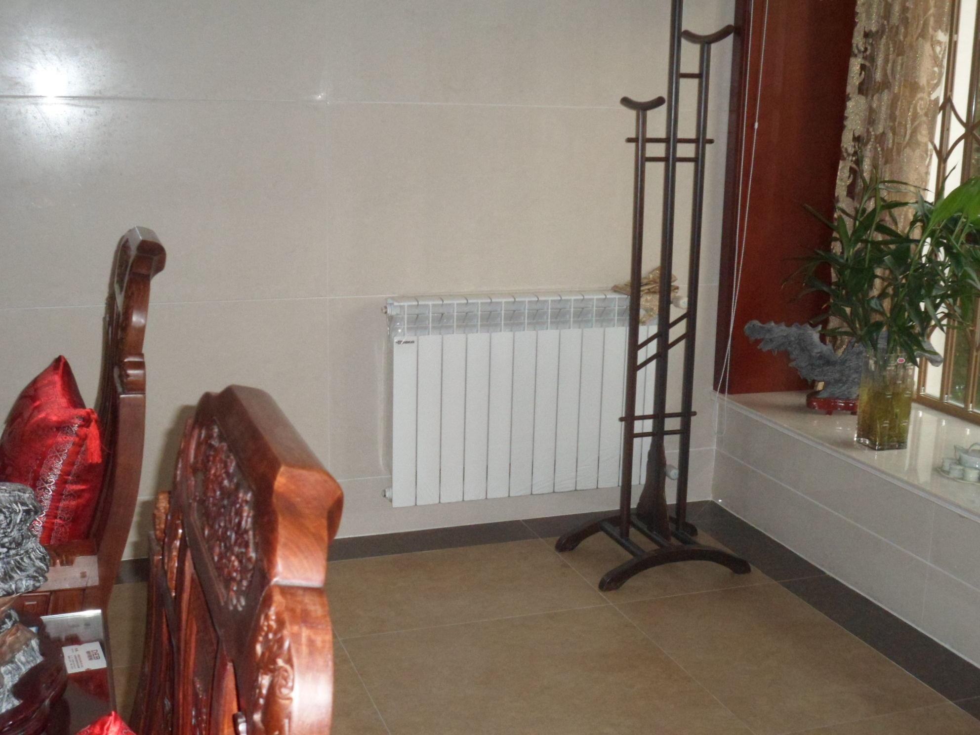 供应六安地暖暖气片安装-德国博世大金空调