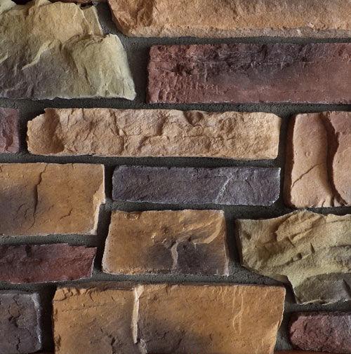 供应朔州文化石外墙砖 文化石背景墙厂家
