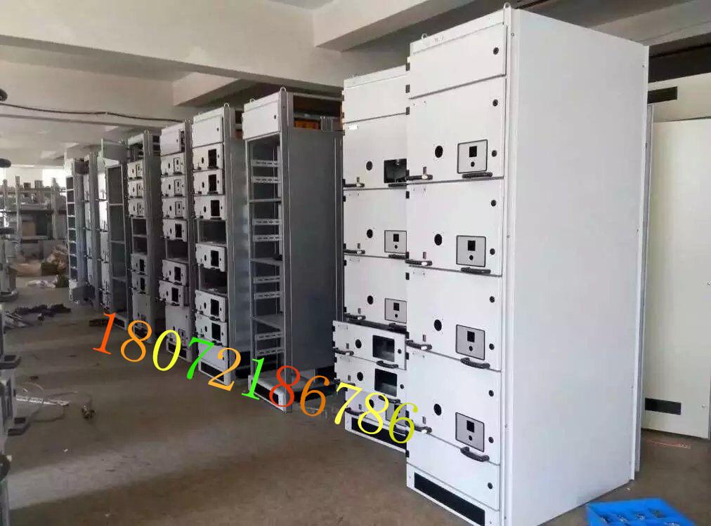 电流4000a以下的三相四线制及三相五线制电力系统
