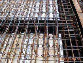 河南郑州钢筋桁架楼承板TD5-100,TD5-80