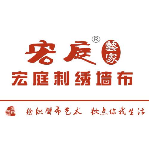 欧式刺绣logo
