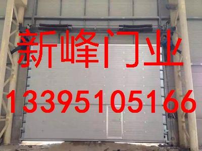 莆田地区厂家专业生产工业门提升门价格优惠