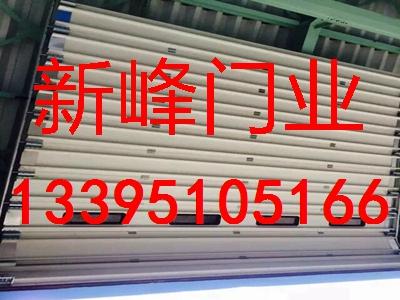 济南地区厂家专业生产工业门提升门价格优惠