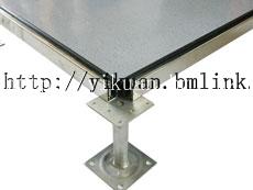 供应网孔式永久性防静电PVC贴面板、配件