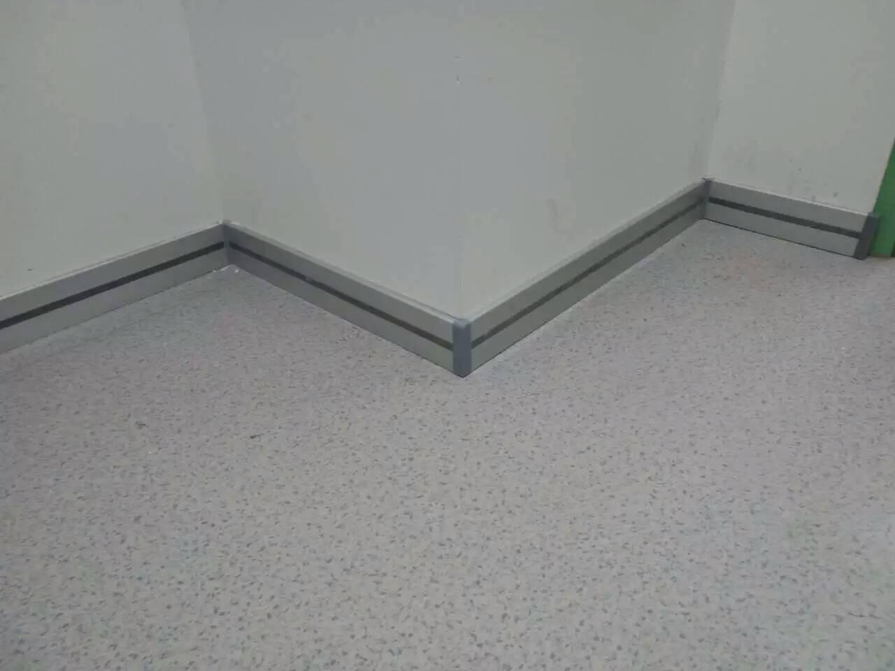 商用,医院,养老院专用pvc塑胶地板-【效果图,产品图