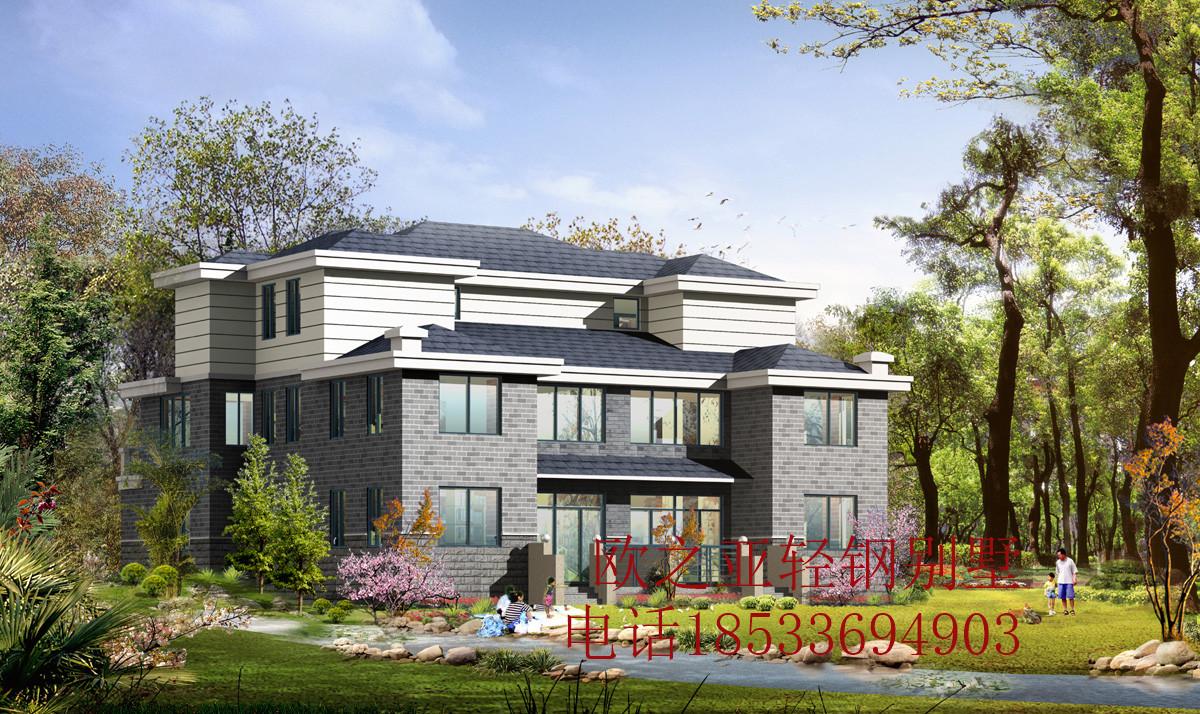 【北京朝阳经济型轻钢结构住宅价格优惠】品牌