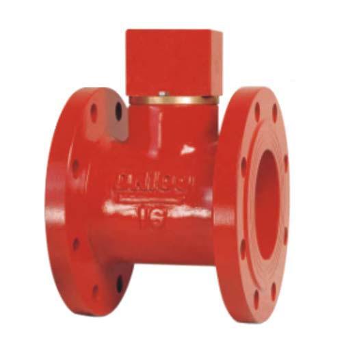 供应ZSJZ法兰式水流指示器