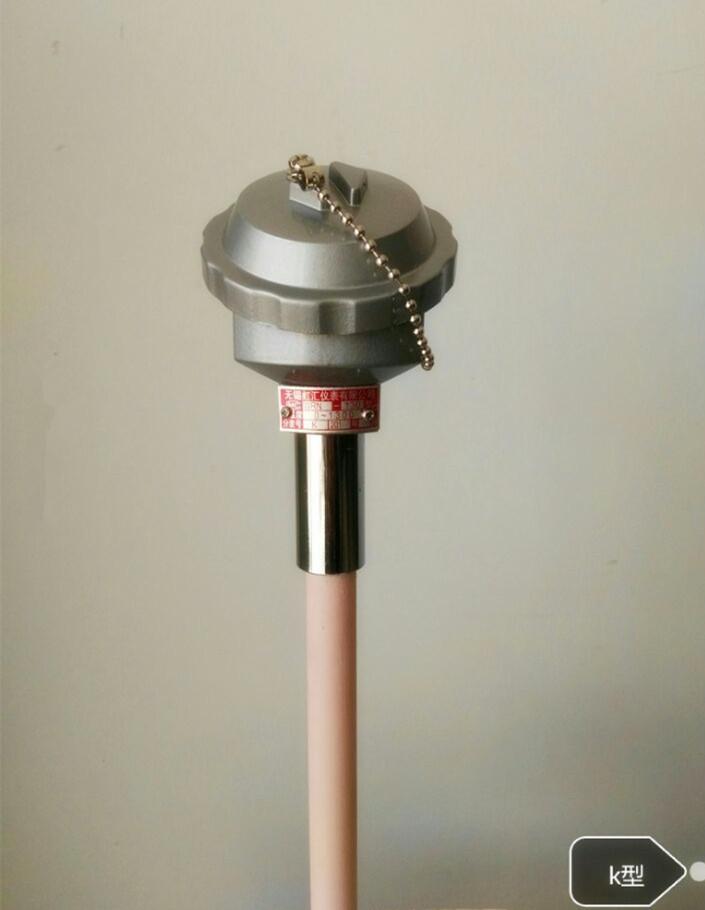 供应工业用K型热电偶