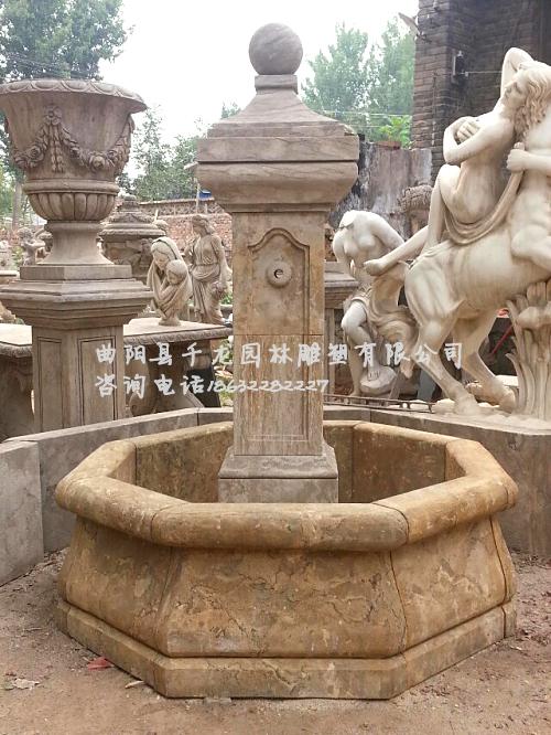 曲阳县千龙园林雕塑有限公司