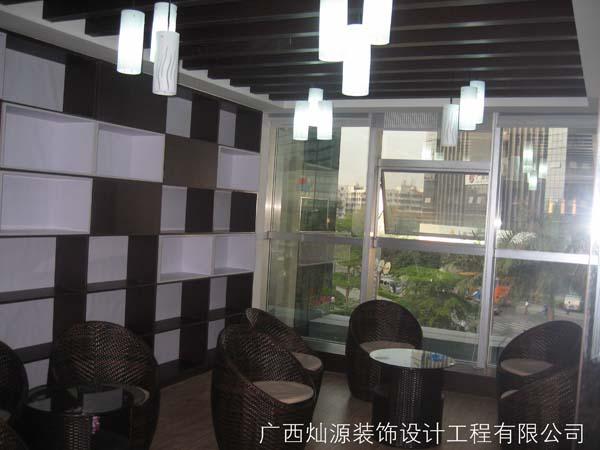 南宁小面积办公室装修设计服务