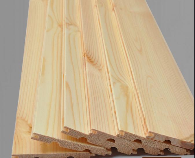 木头人家桑拿板厂生产销售免漆桑拿板