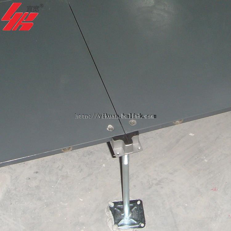 厂家直销上海宜宽OA网络地板办公楼常用地板