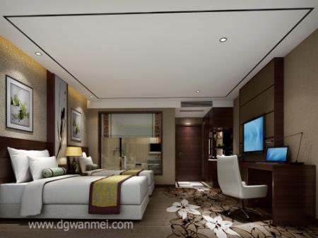 酒店套房家具设计重点是什么