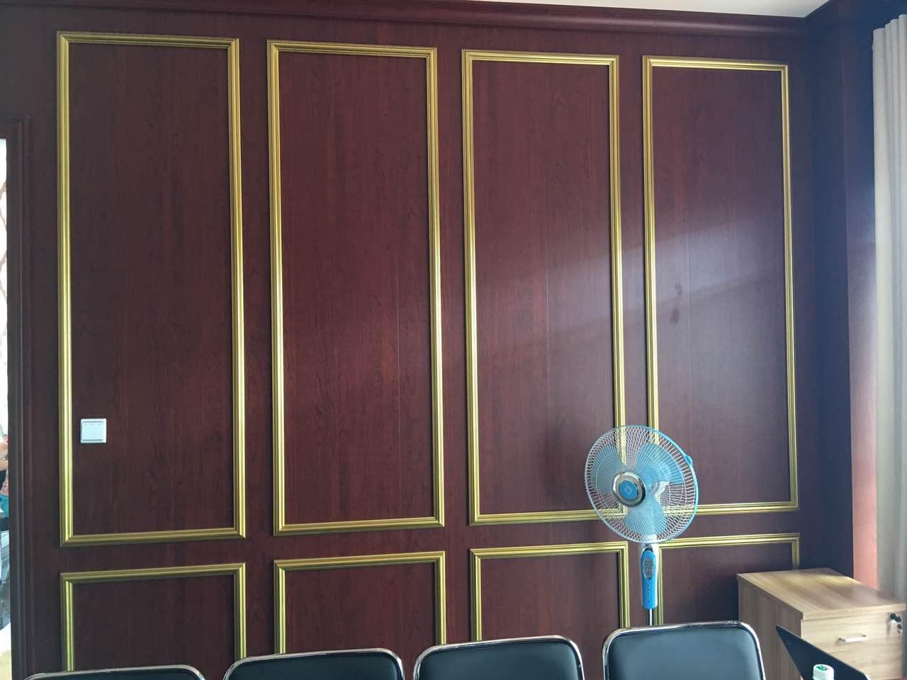【快装墙板,木塑护墙板】生产供应商厂家