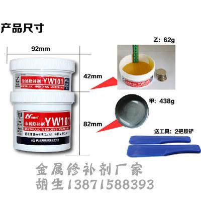 金属修补剂:金属制品行业较佳伴侣!