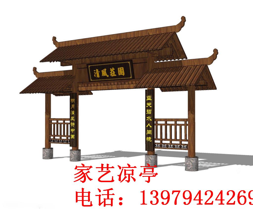 按照设计图纸要求拆分设计,制造各类木结构墙体,屋架,桁架,工程木梁柱