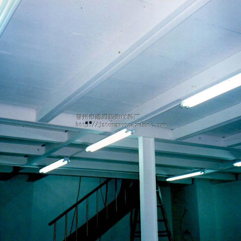 钢结构楼板】图片