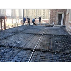 北京钢结构阁楼 现浇楼板施工工程