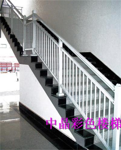 常州镀锌钢楼梯扶手厂价供应,专业生产安装