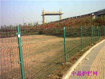 供应宿城组装式热镀锌隔离护栏网