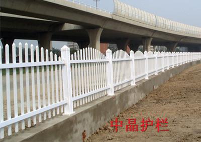 供应马鞍山镀锌钢围墙护栏厂家