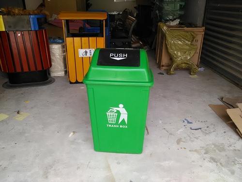【室内环卫垃圾桶 商场超市果皮箱】四川绵阳