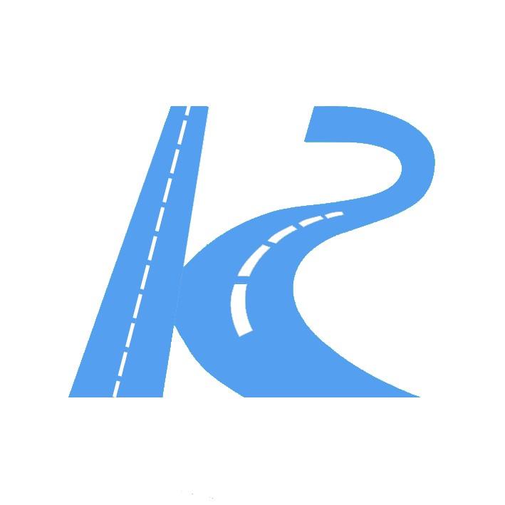 青岛高速logo