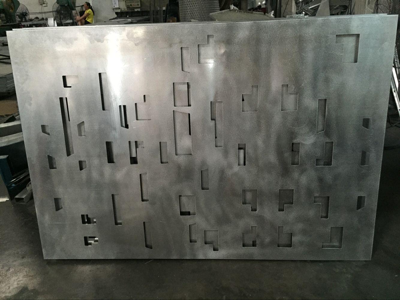 镂空雕花铝单板厂家、广东镂空雕花铝单板