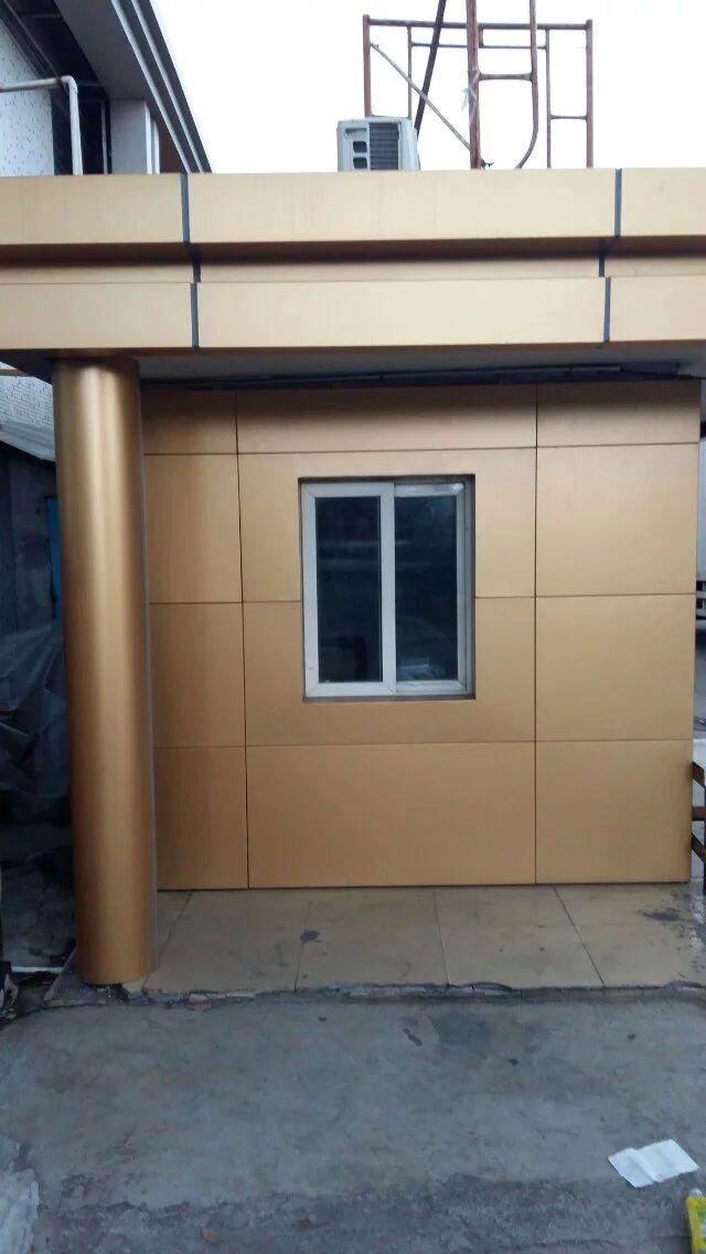 供应广东铝单板幕墙,铝单板幕墙价格