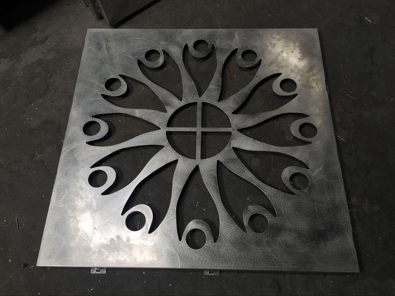 镂空雕花铝单板价格、镂空雕花铝单板尺寸