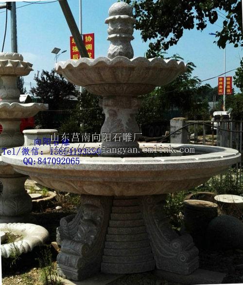 水景喷泉石雕雕塑厂家定制报价