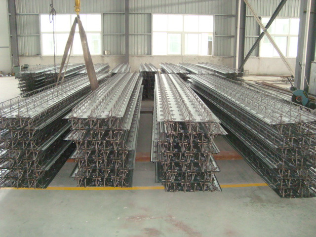 钢筋桁架楼承板TD3-70专业生产厂家特供苏州