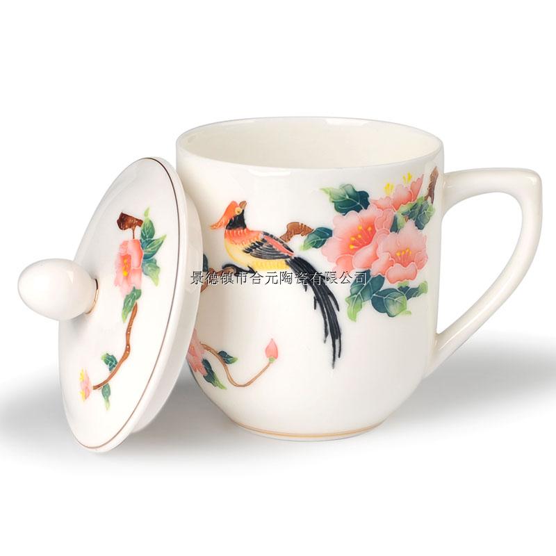 供应陶瓷杯子设计 杯子设计图案