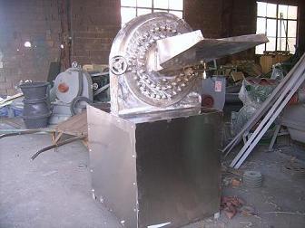 长治不锈钢粉碎机销售