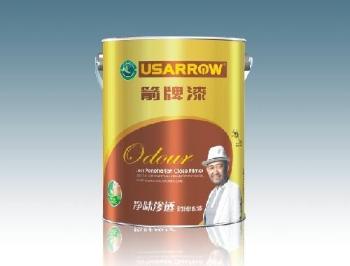 箭牌外墙漆品牌 美国箭牌抗碱外墙涂料厂家