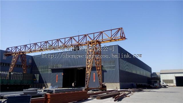 主     营: 主要经营各种型号钢筋桁架楼承板,彩钢板,钢结构