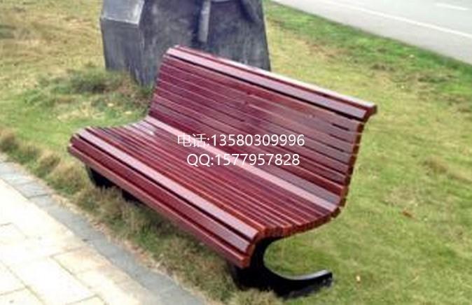 供应商业广场座椅,阳台木制休闲凳