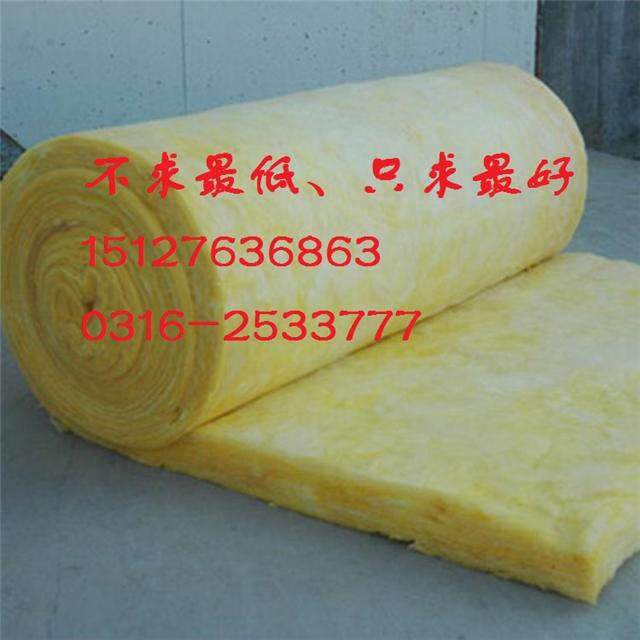 吉林、长春-保温玻璃棉价格-神州建材