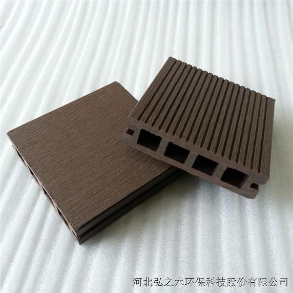 木塑材料、木塑地板,木塑厂家成批出售园林景观