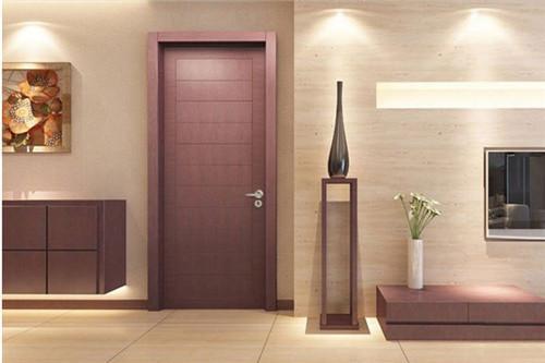 室内门的搭配技巧有哪些-室内门
