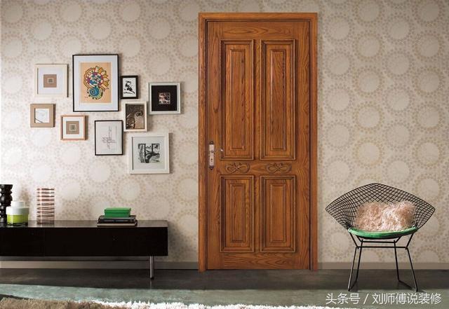 家居装修室内门选购小招数,这个真的值的收藏!-室内门