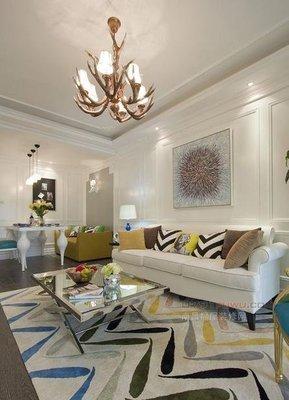 首页 品牌 家装材料 顶墙饰材 墙板 >12款不被风格左右的客厅电视沙发
