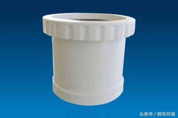 楼房排水管怎么安装