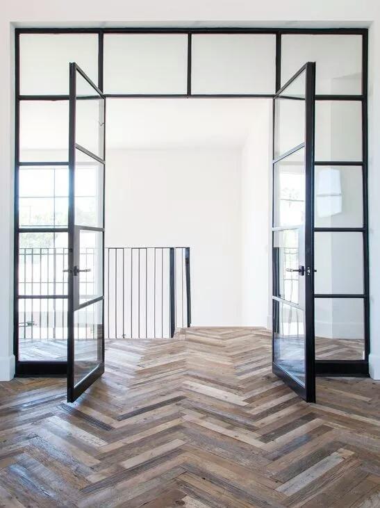 家具手绘木纹线条