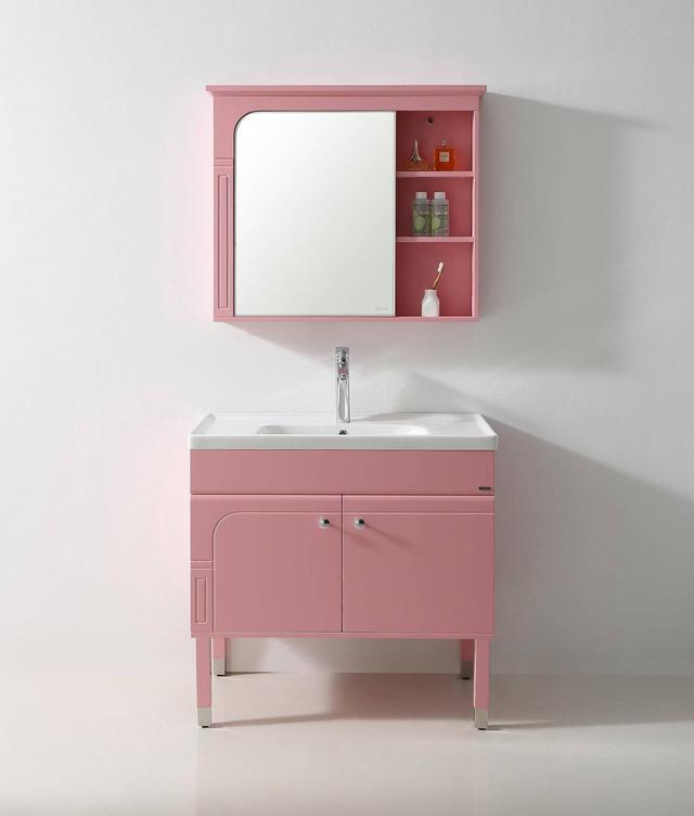 尚高浴室柜上海专卖店地址查询